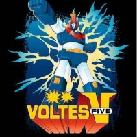 Voltes V Series Complete