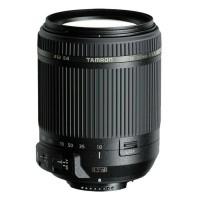 Lensa Kamera Tamron 18-200mm F/3.5-6.3 Di II VC 18-200 mm For Canon