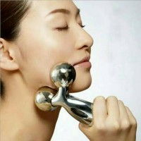 3D Massager Roller V Face Slim Body