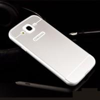 Samsung Galaxy Mega 5.8 bumper HP aluminium hard cover casing armor