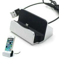 Docking Dock Charger For Apple iPhone 5 , 6 , 7 Original