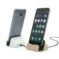 Docking Dock Charger Micro USB For Android Samsung , Xiaomi , Lenovo