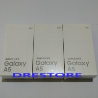 Jual Samsung Galaxy A5 2017 Garansi Resmi SEIN 1 Tahun Murah