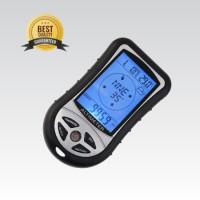 Altimeter / Alat Ukur Ketinggian ( Top Quality )