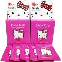 Masker Hello Kitty - Naturgo Hello Kitty