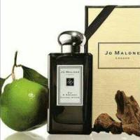 Parfum Ori Eropa Nonbox Jo Malone Oud & Bergamot 100 Ml