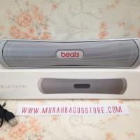 SPEAKER / MP3 PLAYER / USB & MEMORY / RECHARGE BLUETOOTH V3900BT MURAH