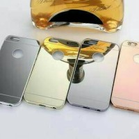 BUMPER MIRROR CASE IPHONE 4G/4S Limited
