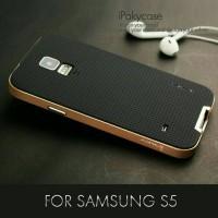 Case ORIGINAL IPAKY Samsung Galaxy S5 / G900/Slim/Hard/ Berkualitas