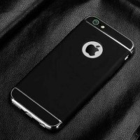 SoftCase Ipaky Carbon Chrome Samsung J7 Prime/New/SoftC Limited