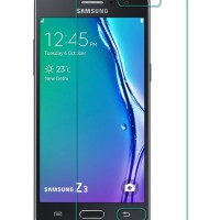 SAMSUNG Z3 TEMPERED GLASS / SCREEN PROTECTOR