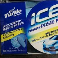 Turtle Wax Ice Paste Polish