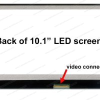 Layar LED Lcd Laptop Lenovo S100 Series 10.1 Slim
