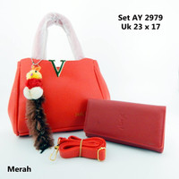 Harga Tas Export Travelbon.com