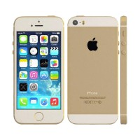 Apple iPhone 5s 16gb gold - Refurbished gade A+ Grs Distributor 1 thn
