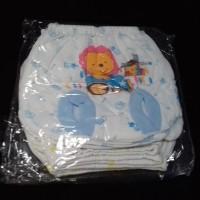 1 Lusin / 12 pcs Celana Pop / Celana Kacamata Bayi baru lahir