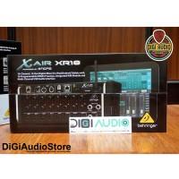 harga Behringer X Air Xr18 [ Xr 18 ] Digital Mixer For Ipad / Android Tokopedia.com