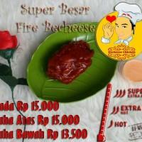 Dada & Paha Atas Becheese Chicken ( Ala Richeese Factory )