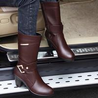 sepatu boot/ sepatu winter