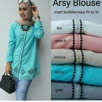 ardy blouse.