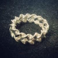 Cincin Sulap Ilusi (Perak) | Silver Illusion Ring