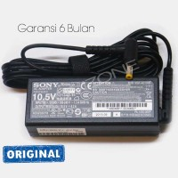 adaptor Sony VAIO Duo 13 Pro 11 13 Touch Ultrabook 10.5V 4.3A Adlson11