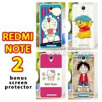 Harga Case Xiaomi Redmi 2 Lucu Travelbon.com