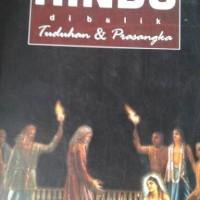 Hindu dibalik Tuduhan dan prasangka