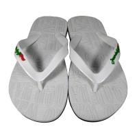 Jual Sandal Jepit Putih/Perlengkapan Haji dan Umroh Murah