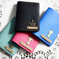 Jual Passport Cover / Passport case / sarung passport holder/ dompet paspor Murah