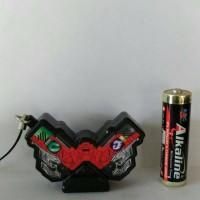 Double Driver Strap Kamen Rider Double