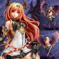 Koto Rage of Bahamut - Dark Angel Olivia