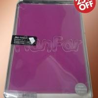Capdase Folder Case Slim Moca MacBook Pro 15 Inch - Fuchia