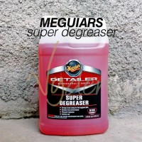 Meguiars D108 Super Degreaser Concentrate - 330ml