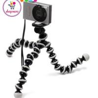 Gorilla Pod/Gorila Tripod-Tripod Lentur Fleksibel Mini Untuk HP/Kamera
