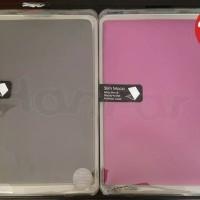 Capdase Folder Case Slim Moca MacBook Pro 15 Inch Retina - Fuchia