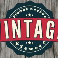 Jual Vintage Eyewear Murah