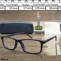 Frame kacamata minus VINTAGE kacamata minus frame korea vintage kotak