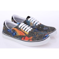 Sepatu Sneakers Pria RJMx511 Canvas style