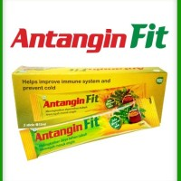Antangin Fit cair - 5 stick x 15ml