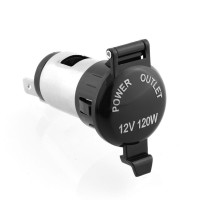 DIJUAL Cigarette Lighter Socket Power Plug / Charger GPS & HP Mobil
