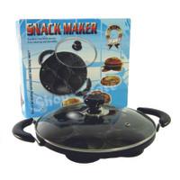 Cetakan Martabak Mini|Snack Maker 7 Holes Flat|Snack Maker+Buku Resep
