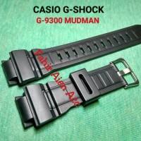 Strap Tali Jam Tangan CASIO G-SHOCK G-9300 MUDMAN/Strap GSHOCK G9300