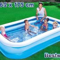 kolam renang bestway 54006|inflatable swimming pool|kolam renang anak