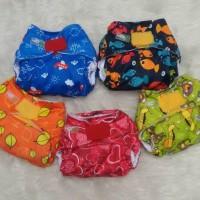 Clodi Little Hippo Velcro