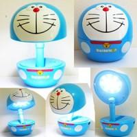 Jual Lampu tidur meja hias unik Doraemon unik minimalis dinding karakter Murah