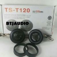 TWEETER MERK TS-T120 BAHAN SILK DOME (KONDISI 100% BARU)