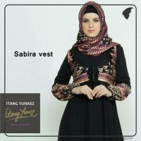 MOSHAICT Sabira Vest