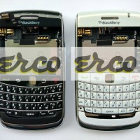 Casing Fullset Blackberry Onyx 1 / 2 BB Bold 9700 / 9780