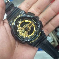 CASIO G-SHOCK GA110GB-1a #ORIGINALBM
